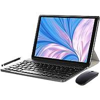 YOTOPT N10 Tablet 10 Pulgadas, Android 10.0 Procesador Octa-Core 1.6Ghz SC9863 4G LTE Tablet, 4GB RAM, 64GB ROM Tablets…