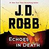 Echoes in Death (audio edition)