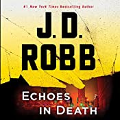 Echoes in Death | J. D. Robb
