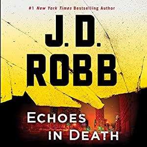 Echoes in Death Audiobook