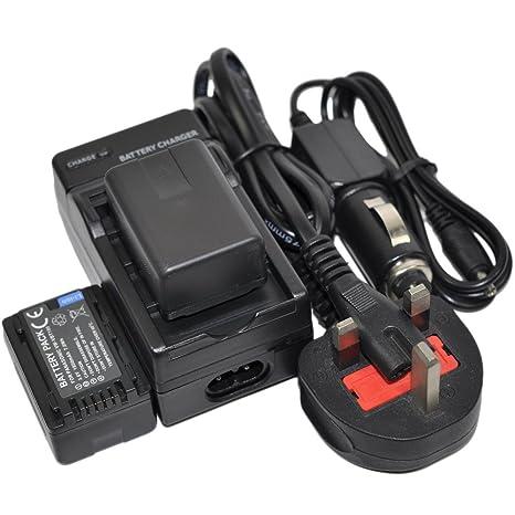 2x VW-VBT190 batería+Cargador Para Panasonic VWVBT190 VW-VBT380 VWVBT380 HC-V110 V160 V180 W570 WX979 WX90 WX970 WX990 WXF990 WXF999 V210 V250 V270 ...