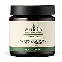 Sukin Vochtherstellende Nachtcrème 120ml