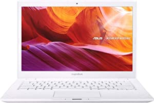 "2019 ASUS ImagineBook MJ401TA Laptop Computer| Intel Core m3-8100Y up to 3.4GHz| 4GB Memory, 128GB SSD| 14"" FHD, Intel UHD Graphics 615