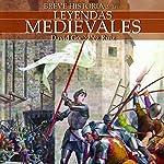 Breve historia de las leyendas medievales | David González Ruiz