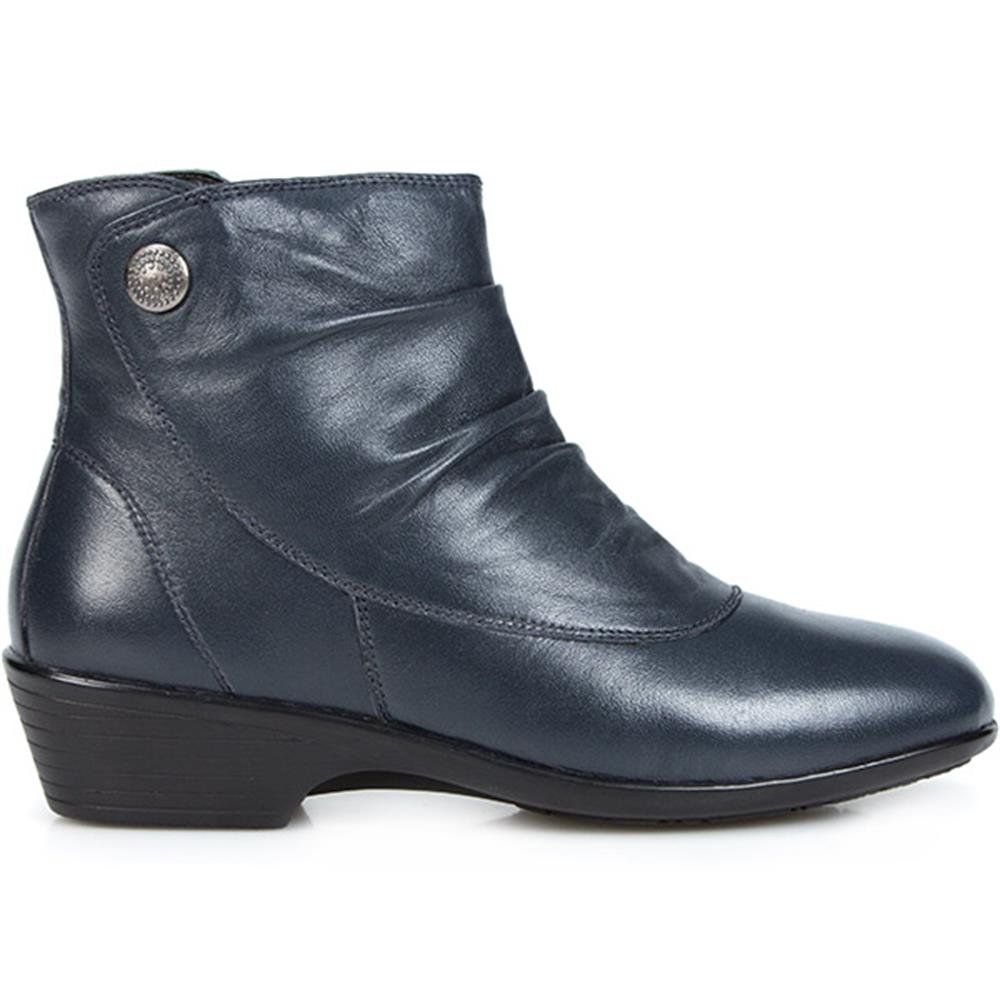 533d1d879d4 Pavers Leather Ankle Boot 301 088