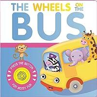 The Wheels on the Bus: Single Sound Fun (ENGLISH EDUCATIONAL BOOKS)