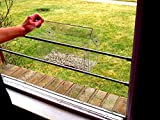 Watchers Choice Window Feeder – the All New patent pending window feeder you hang and fill from INSIDE your home with no tools needed! Review