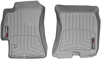 WeatherTech  452591  Custom Fit Front FloorLiner for Subaru Legacy Tan