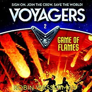 Game of Flames Audiobook