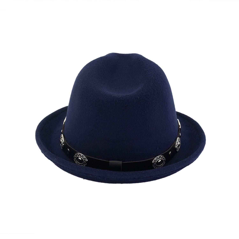Fedoras Sun Hat Cowboy Hat Men and Women Travel Caps Jazz hat Western Hats