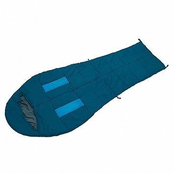 SUHAGN Saco de dormir Portátil Exterior Sleeping Bags Camping Bolsas De Dormir, Azul: Amazon.es: Deportes y aire libre
