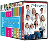 7th Heaven - Seasons 1-7