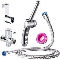 WORSY Home Shower Enema Kit de Limpieza Anal