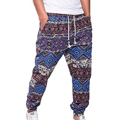 Pantalones De Hombre Pantalones De Chándal Modernos Pantalones ...
