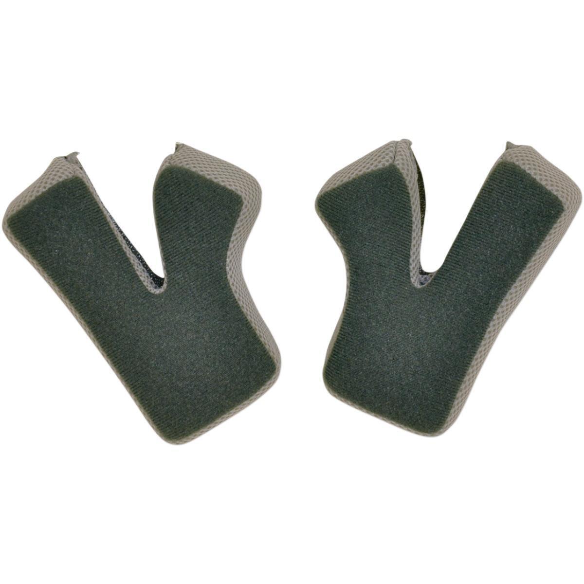 AFX Helmet Cheek Pads for FX-17 - Multi - Md