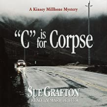 C is for Corpse: A Kinsey Millhone Mystery