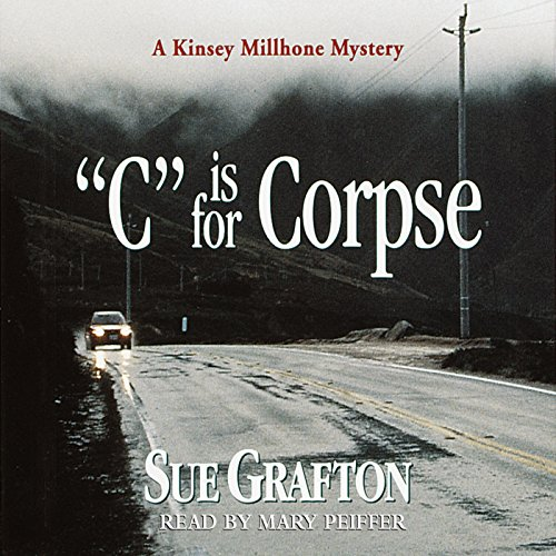C Is For Corpse Audiobook [Free Download by Trial] thumbnail