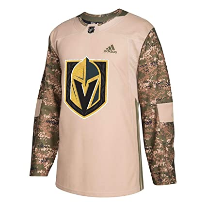best service 54283 c923d adidas Las Vegas Golden Knights Veterans Day Jersey