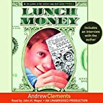Lunch Money | Andrew Clements