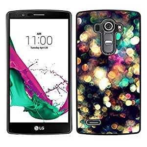 For LG G4 , S-type® Reflection Glitter Sun Surf Summer - Arte & diseño plástico duro Fundas Cover Cubre Hard Case Cover