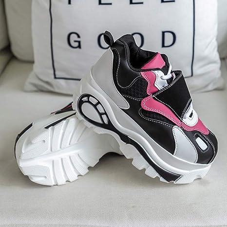 ASTAOT Zapatillas De Deporte para Mujer Zapatos para Correr ...