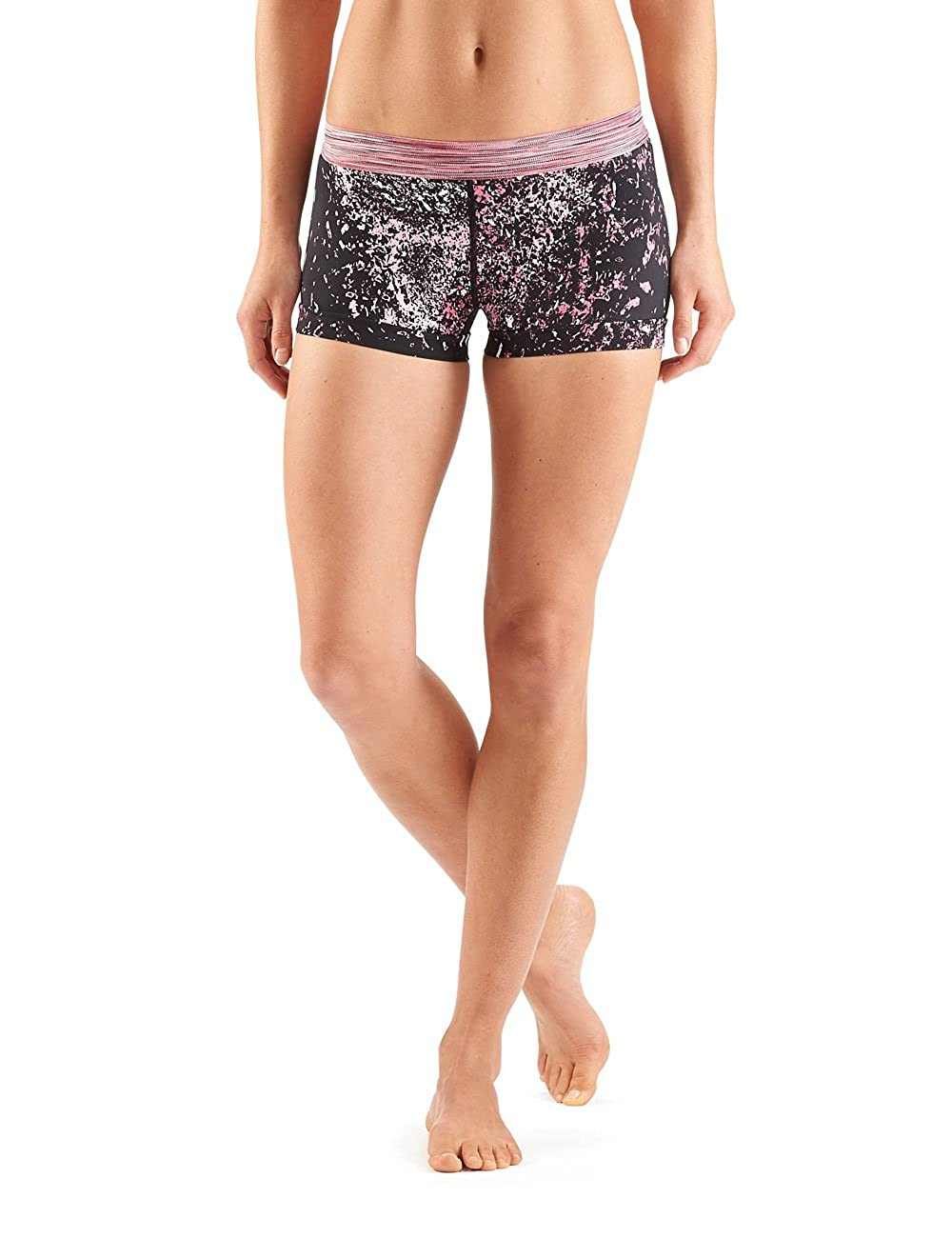 Skins Womens DNAmic Compression Booty Shorts