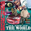On Top Of The World [Explicit]