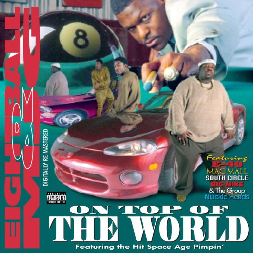 For Real [Explicit] (Eightball & Mjg On Top Of The World)