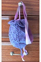 The Lavender Seller's Bag Kindle Edition