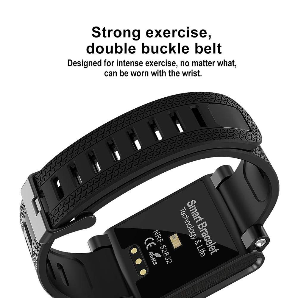 Smartwatch Reloj Inteligente con Pantalla táctil y Bluetooth ...