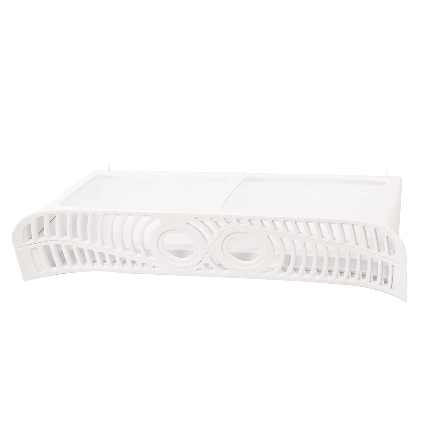 SPARES2GO M2 Type Fluff Filter for Hotpoint Indesit Tumble Dryer