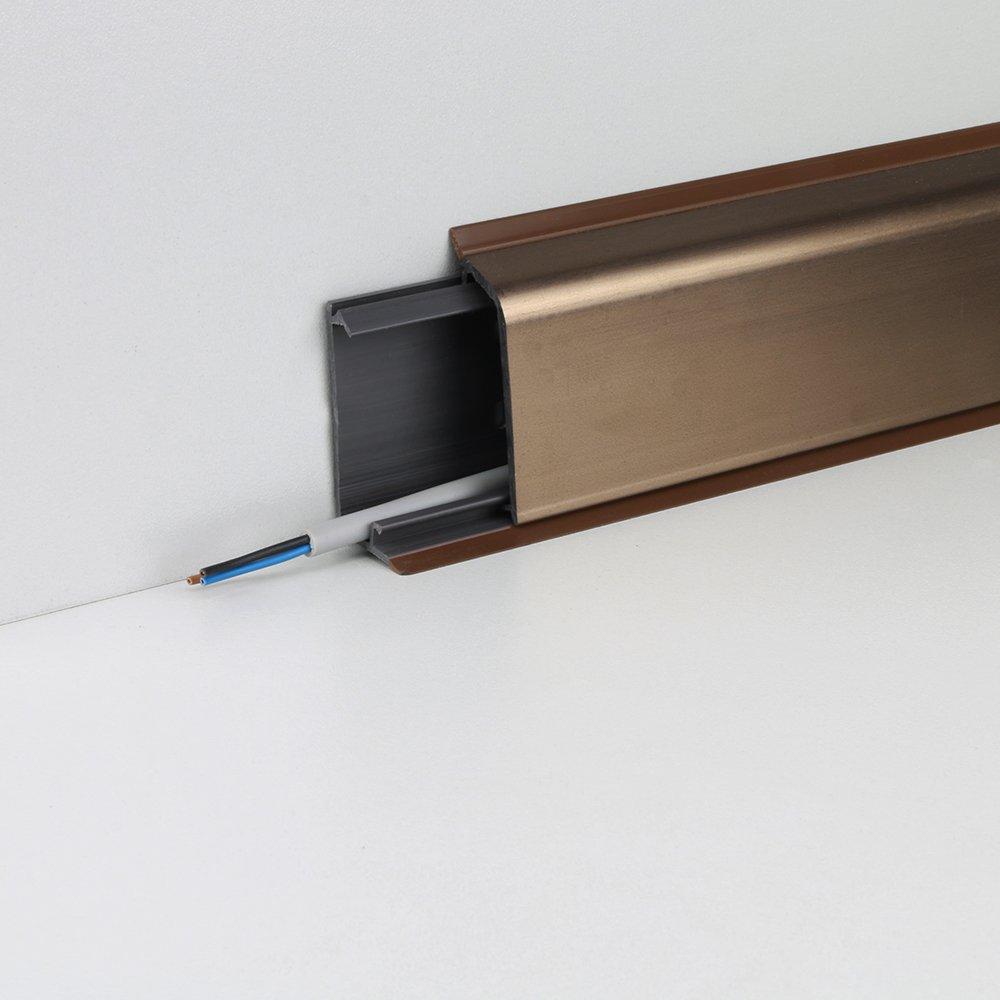 Wandanschlussprofil Leiste für die Küchen-Mehrzweckplatte mit ... | {Wandanschlussprofil küche 27}