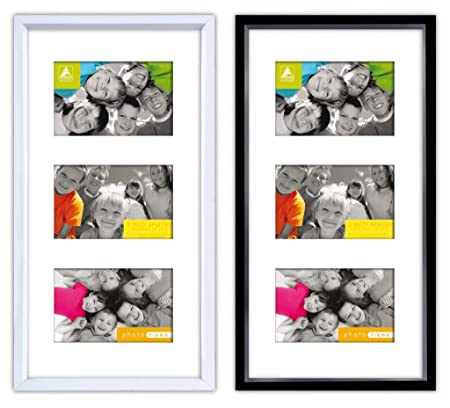 Anker 3 x 4 x 6-inch Multi-Aperture Frame (Various Colours): Amazon ...