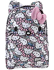 Loungefly Hello Kitty Pearls Backpack (Pink/Multi)