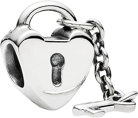 charm pandora cadenas