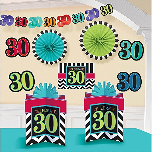 Must- (Birthday Party Decorating Ideas)