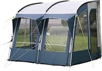 Royal Wessex 260 Caravan Porch Awning Blue
