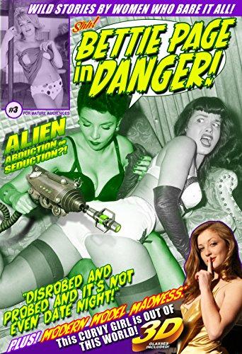 Amazon bettie page in danger 3 ebook peter pants kindle store bettie page in danger 3 by pants peter fandeluxe Gallery