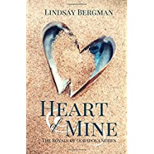 Heart of Mine (The Royals of Coradova) (Volume 1)