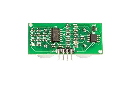 Ultraschall sensor entfernungsmesser us 015 reichweite: amazon.de