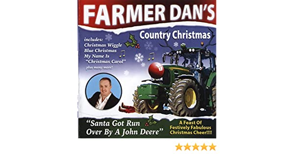 my name is christmas carol by farmer dan barry doyle on amazon music amazoncom