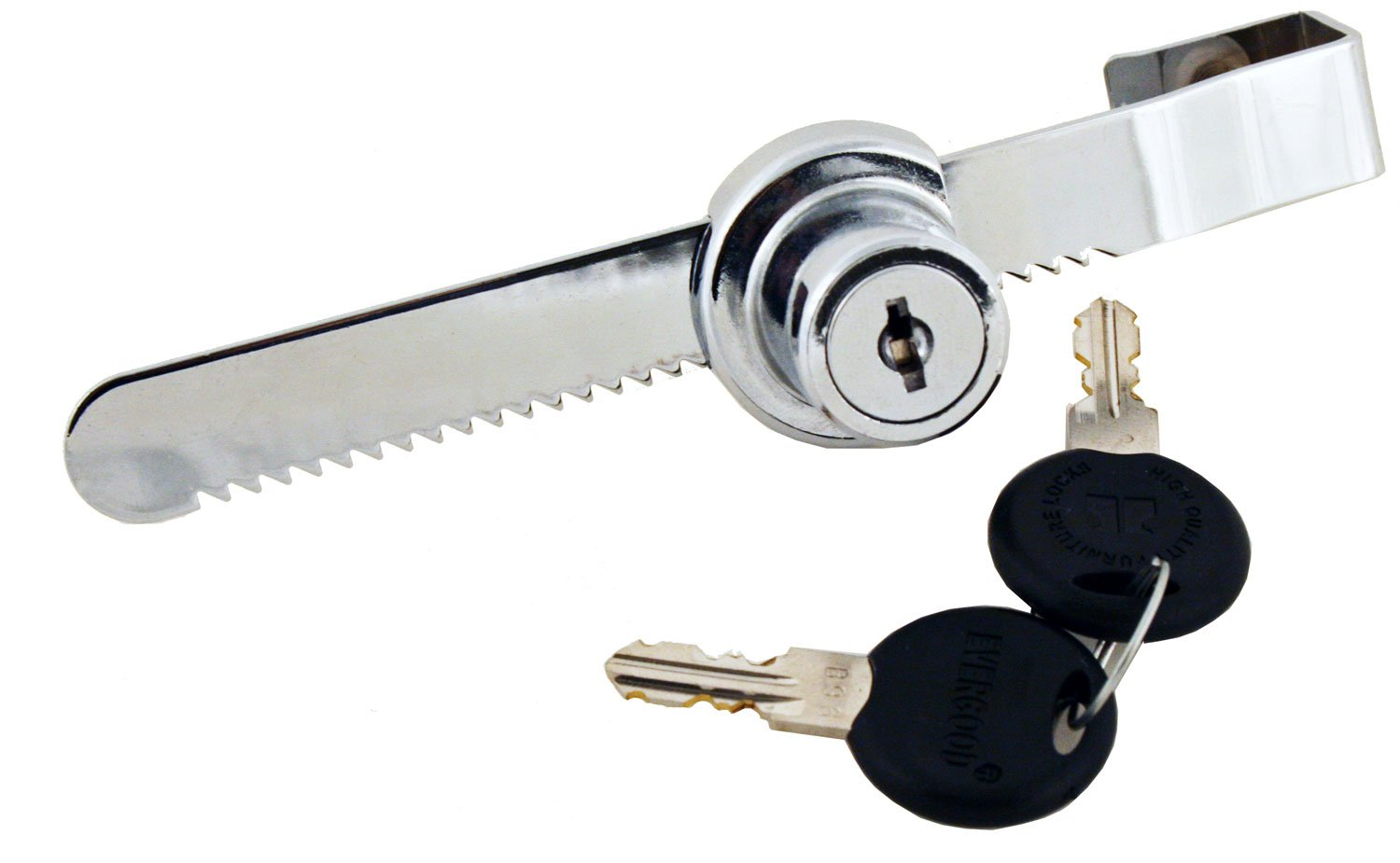 Amazon Fjm Security 0220 Ka Sliding Door Ratchet Lock With