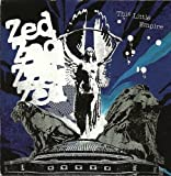 Zed: This Little Empire (Audio CD)