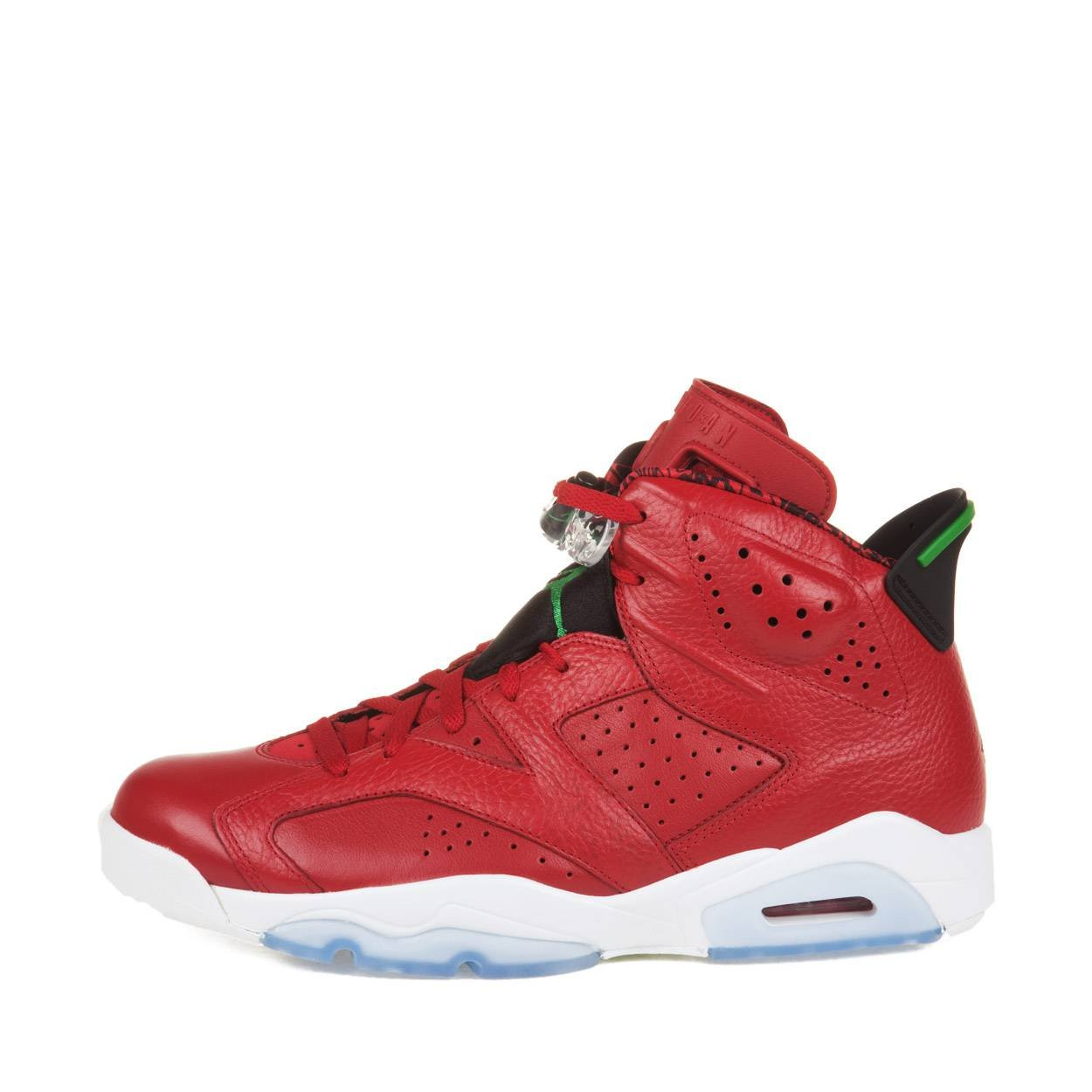 reputable site cd5a3 10461 Amazon.com   Nike Air Jordan 6 Retro Spizike