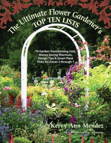 Halloween Money Saving Tips (The Ultimate Flower Gardener's Top Ten Lists: 70 Garden-Transforming Lists, Money Saving Shortcuts, Design Tips & Smart Plant Picks for Zones 3 Through)
