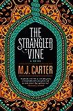 Image of The Strangler Vine (A Blake and Avery Novel)