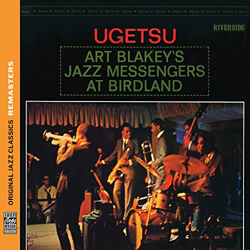 a review of the album free for all featuring art blakey the jazz messengers Art blakey the jazz messengers - all about art blakey the jazz messengers free download art blakey the jazz messengers - all about art blakey the jazz messengers 1291 mb.