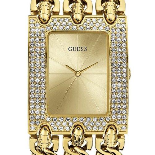 918490e11203 Guess Guess W0085L1 - Reloj analógico de cuarzo para mujer