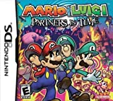 Mario & Luigi: Partners In Time thumbnail
