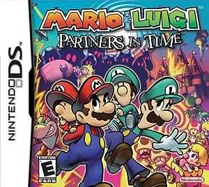 Mario & Luigi: Partners in Time - Nintendo DS